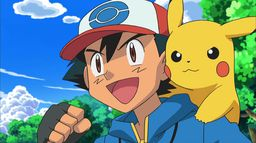 Pokémon 14 : Blanc, Victini et Zekrom