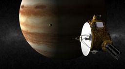 Odyssée Pluton