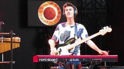 Jazz à Vienne 2016 : Jacob Collier