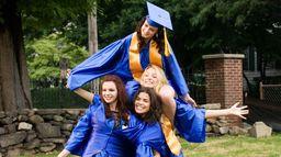 Quatre filles et un jean 2