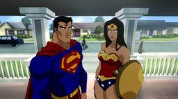 Superman / Batman : Apocalypse - Ép 1