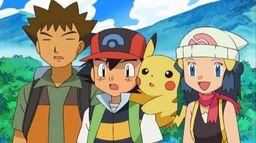 Pokémon : DP Battle Dimension