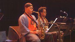 Jazz à La Villette 2015 : Steve Coleman & The Council of Balance