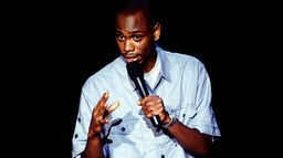 Dave Chappelle : Killin' Them Softly