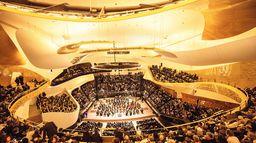 Concert du 50e anniversaire de l'Orchestre de Paris
