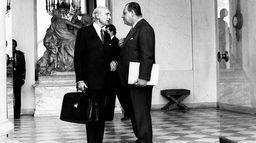 Vichy, la mémoire empoisonnée