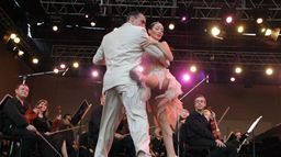 A Tango Night : Live From Buenos Aires