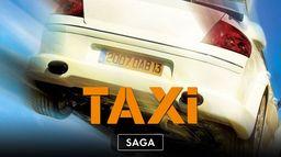 Saga Taxi