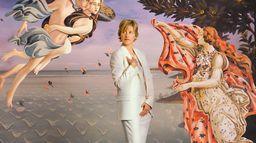 Ellen DeGeneres : The Beginning
