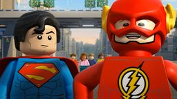 Lego DC Comics Super Heroes : The Flash