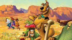 Scooby-Doo, la légende du Phantosaure