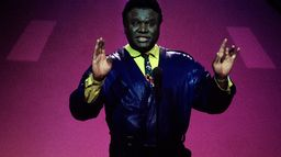 One Night Stand : George Wallace