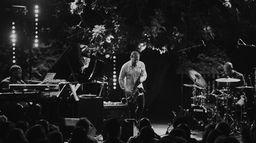 Jazz à Porquerolles 2017 : Chris Potter Trio featuring James Francies et Eric Harland