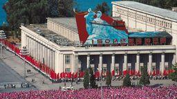 Inside : Corée du Nord