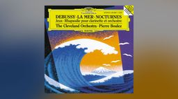 Debussy - Nocturnes