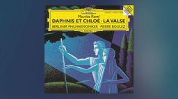 Ravel - Daphnis et Chloé - Première partie