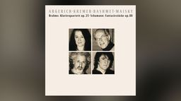 Schumann - Fantaisies op. 88