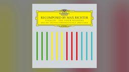 Max Richter - Shadow - « Les Quatre Saisons » de Vivaldi recomposées