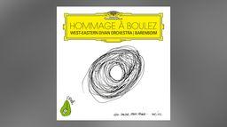 Boulez - Messagequisse