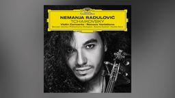Tchaïkovski - Concerto pour violon en ré majeur