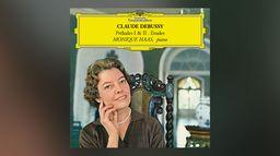 Debussy - Préludes. Deuxième Livre
