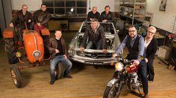 Vintage Garage : occaz à tous prix