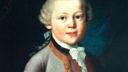 Mozart on Tour : Episode 1 : Londres
