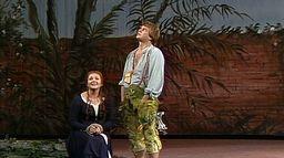 Mozart - La Flûte enchantée - Popp, Gruberova, Moll, Sawallisch