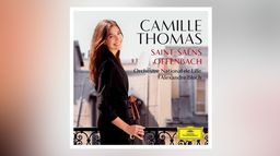 Saint-Saëns - Suite pour violoncelle et orchestre, op. 16b