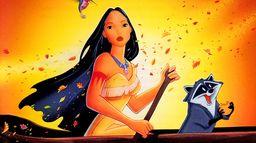 Pocahontas, une légende indienne
