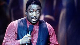 One Night Stand : Robin Harris