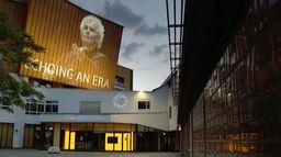 Une ère de musique : Simon Rattle et l'Orchestre philharmonique de Berlin