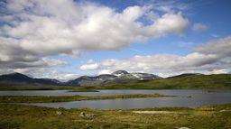 Scandinavie, terre sauvage