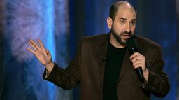 Dave Attell : Captain Miserable