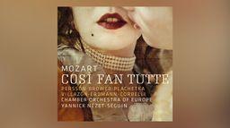 Mozart - Così fan tutte - Acte II