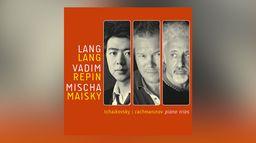 Tchaïkovski - Trio en la mineur, op. 50