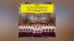 Choeur de la Chapelle Sixtine - Veni Domine
