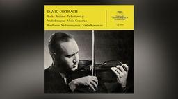 Bach - Concerto pour violon en mi majeur