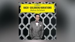 Bach - Variations Goldberg
