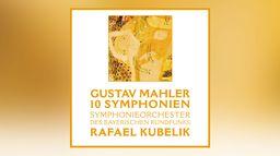 Malher - Symphonie n° 10 (inachevée)