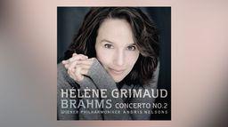 Brahms - Concerto pour piano n° 2 en si bémol majeur