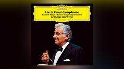Liszt - Faust-Symphonie