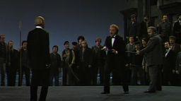 Wagner - Le Crépuscule des dieux - Boulez, Chéreau