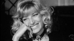 Monica Vitti, une étoile dans la nuit