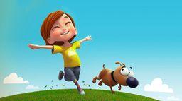 Paf le chien : Le malade imaginaire