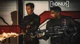 «Fahrenheit 451», le bonus