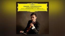 Bach - Partita pour violon n° 2 en ré mineur