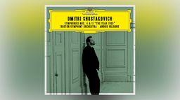 Chostakovitch - Symphonie n° 4 en ut mineur