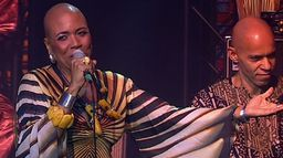 Dee Dee Bridgewater : Red Earth