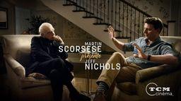 Martin Scorsese présente Jeff Nichols